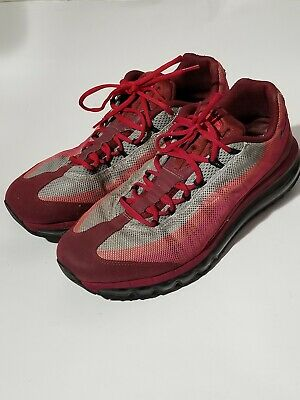 NIKE AIR MAX 95 2013 Dynamic Flywire 599300 666 Men's Size 14