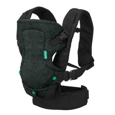 Infantino Flip Advanced 4-in-1 Convertible Carrier