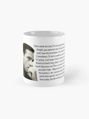 Prison Office Mike Mugs 99Picclick Scott Michael The Us12 hdBrQCtsx