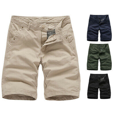 Sports Pants Shorts Trousers Breathable Baggy Mens Casual Summer Loose