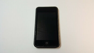 Apple iPod Touch 1st Generation Black (16GB), FULLY WORKING