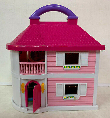 07176 Giocattolo - Villetta Hello Kitty Dream House - BlueBox