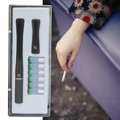 Ladies Circulating Filter Cigarette Tobacco Holder Filtration Reduce Tar Healthy