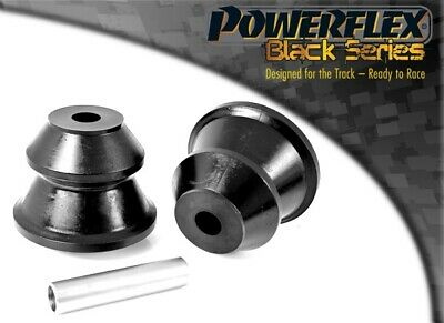 Powerflex Black Series Rear Beam Mounting Bushes Ford Escort Sierra Cosworth