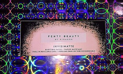 FENTY BEAUTY BY RIHANNA Invisimatte Blotting Paper Refill exclusive