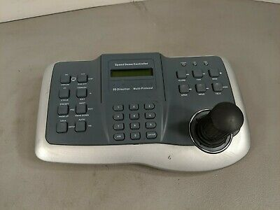 CSST PCT-TP-1500 Keyboard Joystick Controller for Speed Dome