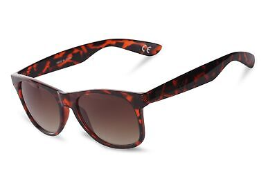 Vans Men's Spicoli 4 Shades Sunglasses Taille unique Brown (TORTOISE SHELL)