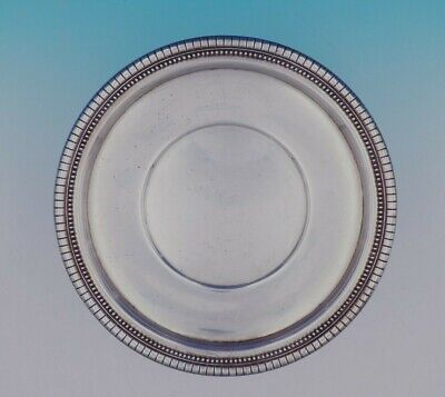Atalanta by Wallace Sterling Silver Serving Plate / Cookie Plate #4270 (#3389)