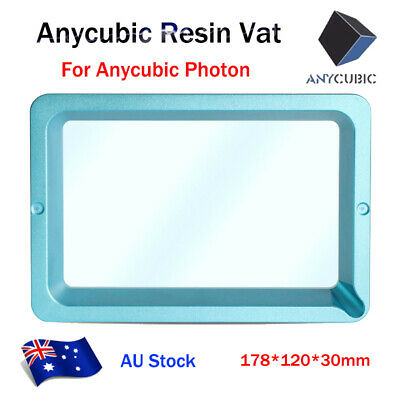 ANYCUBIC Resin Vat Tank FEP Film for LCD 3D Printer Photon / Photon S Aluminium