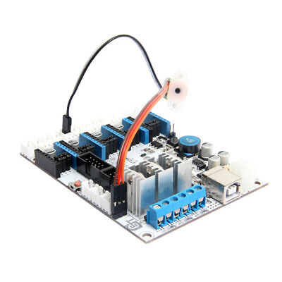 3D Printer GT2560 Controller Board Repalce Ramps1.4 Kits And 2560+Ultimaker
