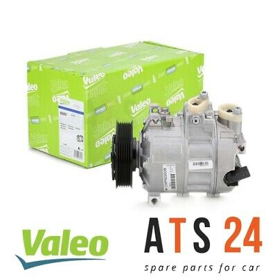 Valeo Kompressor Klimaanlage New Original Part 699357 Klimakompressor