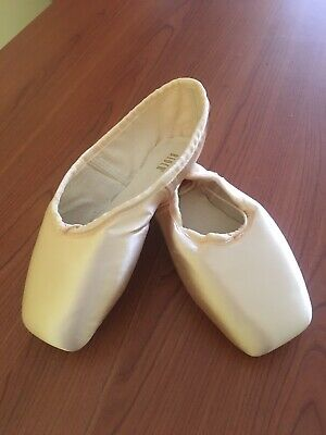 pointes danse Bloch, Soft Amelie 4 XX