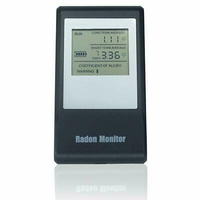 Air Ae Steward - Portable Radon Monitor with Rechargeable Battery