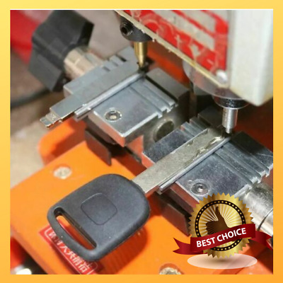 Key Duplicating Machine Fixture for Honda Key Cutting/Vertical Out Milling Parts