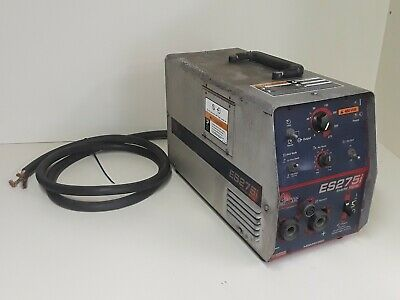 Lincoln Invertec V275S Welder (Red-D-Arc ES275i)