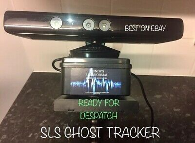 Paranormal Equipment Ghost Hunting Paranormal Equipment SLS GHOST TRACKER.