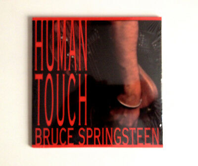 Bruce Springsteen CD Human Touch Sony CD 88697353952 Vinyl Replica  New & Sealed