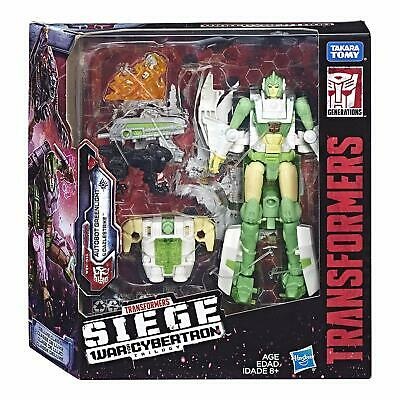 Transformers Wfc War For Cybertron Siege Voyager Greenlight Action Figure