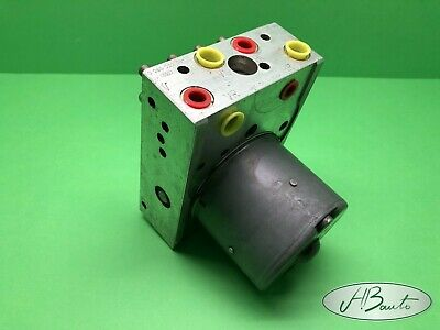 ABS Hydraulikblock BMW E39 0265223001 0 265 223 001 34516750383