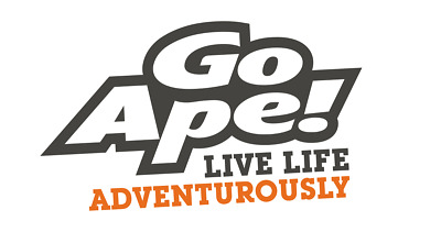 Go Ape 15% Discount Code Voucher - For All Activities & All Locations
