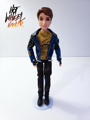 Disney Descendants 2 Isle of the Lost Ben Articulated Doll