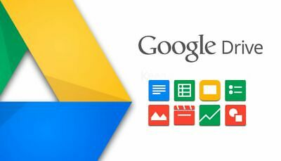 Lifetime Google Drive Account - Your Own Domain – Unlimited Storage