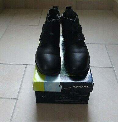 41 EUR 35 00 Adour BOTTINES CONFORT FEMME Pointure Neuves CxBdoe