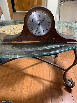 sessions mantle clock parts