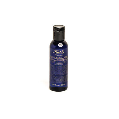 Kiehl's Midnight Recovery Botanical Cleansing Oil 2.87oz (85ml)