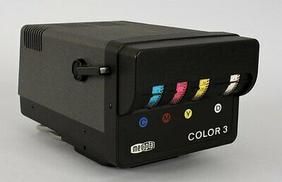 Meopta Colour 3 Head for Magnifax 4, Opemus 6 and Axomat 5, 6x6 mixing chamber