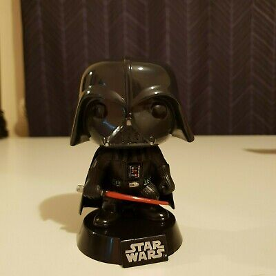 Darth Vader - Star Wars Toys Figure - Pop Vinyls