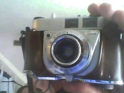 Kodak Retinette 1A Vintage 35Mm Camera Spares Repairs Free Post