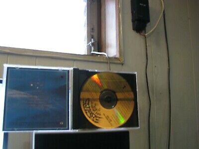 The EAGLES Their Greatest Hits DDC 24k gold cd