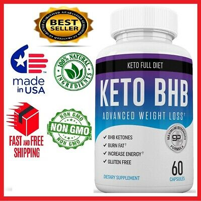 Keto MAX Slim Fit Diet Pills Shark Tank-Keto Advanced Weight Loss Supplements