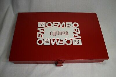 OEM Mfg. Ltd. Professional Locksmith Tools And Parts Starter/Add-On Box