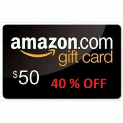 How to get Discount Gift Card for Amazon-Starbucks X-Box Walmart Upto 40-60% Off