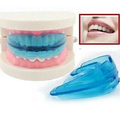 1x Tooth Orthodontic Appliance Alignment Braces Oral Hygiene Dental Teeth Care