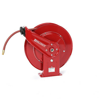 REELCRAFT 7670 OLP 3/8 x 70 ft Hose Reel Industrial Air & water, 300 PSI, USA