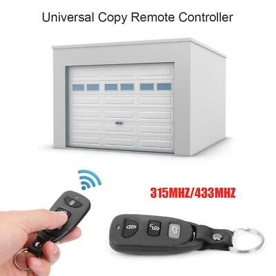 KB-1812 Universal Replacement Garage Door Car Gate Cloning Remote Control Key