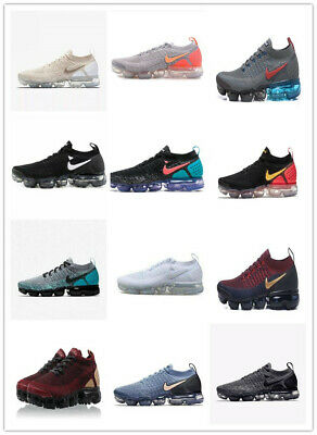 Men's Vapormax 2.0 Air Casual Sneakers Running Sports Designer Trainer Shoes FFD