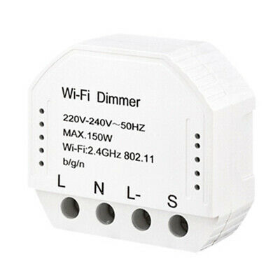 220V 30A Wifi High Power Relay Module For Remote Control