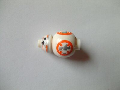 Lego Star Wars BB-8 Roboter Droide BB8 Episode 7 Minifigur from Set 75105 75148