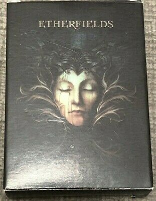 Etherfields (Ingles)