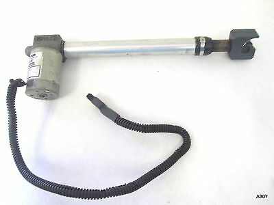 Linear Actuator with motor from Motion Systems Corp.