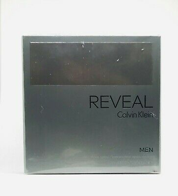 Calvin Klein - Reveal After Shave Spray 100ml - New & Rare
