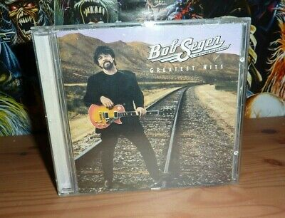 Bob Seger Greatest Hits (1994)