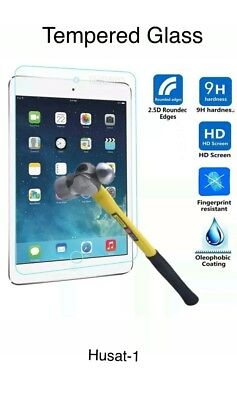 """100% Genuine LCD Tempered Glass Screen Protector For Apple Ipad New 2018 9.7"""""""