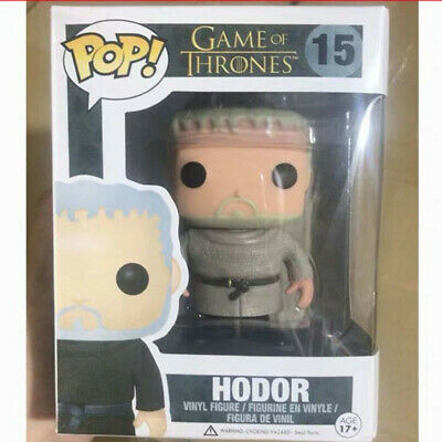 POP !! Game of Thrones #15 HODOR Pop Vinyl Figure !!!!