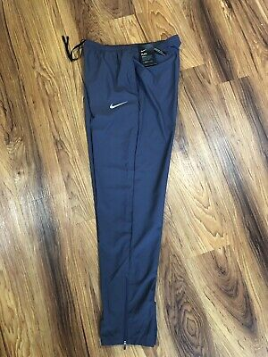 528e924b0ee8e NIKE FLEX RUNNING Pants Stretch Woven Anthracite 683885 060 Mens ...