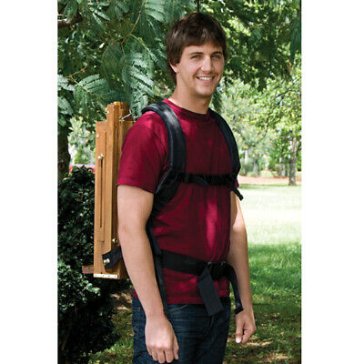 French Easel Carrier Harness Accessory Alex Hardy